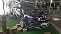 Прокат автомобиля без водителя Jeep Cheeroki New