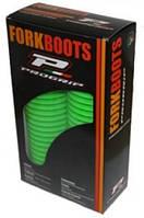 Гофра вилки ProGrip 2510 42/45-60+4 хомута зеленая