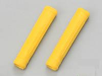 Гриппи ProGrip 480 10*75мм на выжимные рычаги желтые