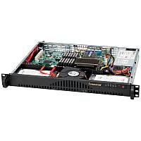 Сервер Supermicro SuperServer SYS-CSE-512L-1220
