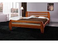 Кровать Galaxy деревянная, фото 1