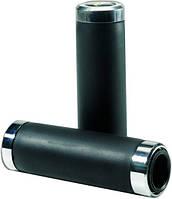 Рукоятки ProGrip 865 22/25 мм L-140мм Magnum хром черн