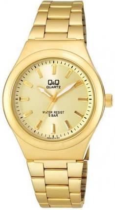 Часы Q&Q Q836-010Y оригинал классические наручные часы, фото 2