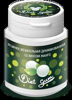 Жевательная резинка для похудения Diet Gum