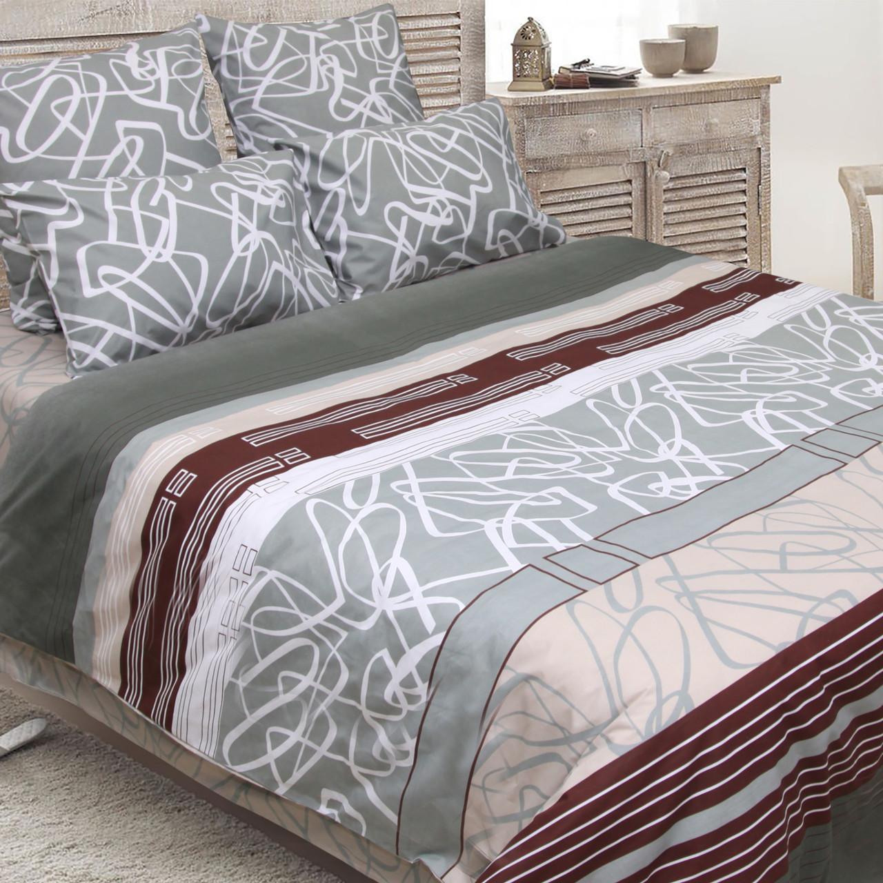 Комплект постельного белья ТЕП Леон (928)