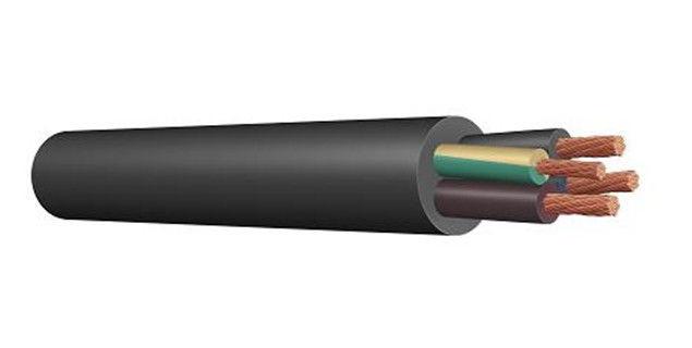 КГ 3х1.5 кабель гнучкий, Кольчугинский завод