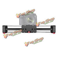 V2-370 PRO MAX 8кг видео слайдер железнодорожных путей тележка стабилизатор с для Canon Nikon Sony DSLR камера DV