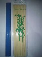 Шпажка бамбуковая 30 см