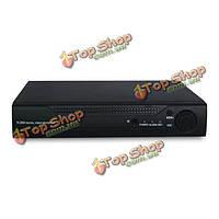 WansСam hl0162 4CH Wi-Fi ONVIF p2p NVR сетевой видеомагнитофон для IP-камера