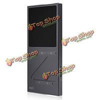 ONN x5 профессиональный потерь музыка MP3 8Гб воспроизведения музыки плеер с 2-дюймовым TFT экраном