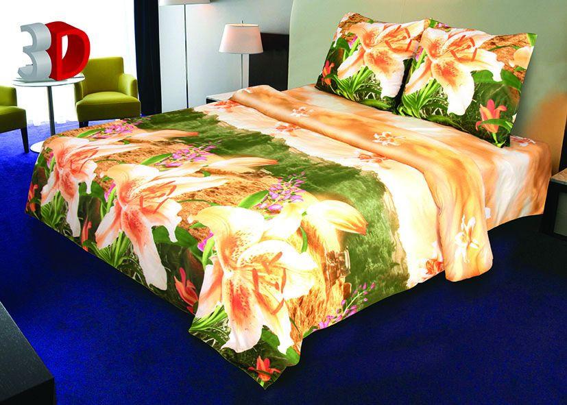 Комплект постельного белья ТЕП Томиана_180