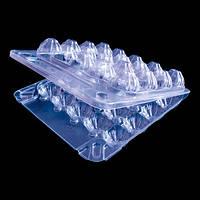 Упаковка для перепелиных яиц на 20 штук