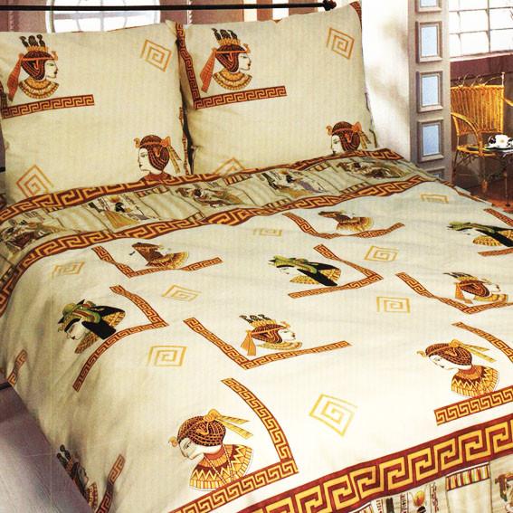 Комплект постельного белья ТЕП Этник_640