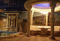 Римская баня Терма.СТРОИТЕЛЬСТВО в Харькове