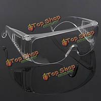 Безопасность на велосипеде вождения очки очки лаборатории пыли защитные очки очки