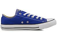 Кеди Converse All Star Electric Blue, фото 1