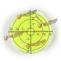 60мм степень пузырь заметное ровную поверхность дух для камеры и другой инструмент для регулирования
