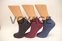 Махровые женские носки патик РР х/б Ф8, фото 1