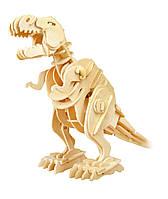 Конструктор динозавр Тираннозавр (Мини)