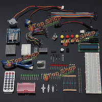 ООН R3 стартера lcd1602 Усилитель руля зуммер для Arduino