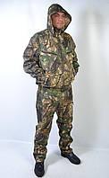 Демисезонный костюм для охоты и рыбалки  - Осенний лес - 92-33