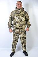 Демисезонный костюм для охоты и рыбалки  - 92-32