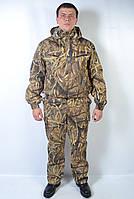Демисезонный костюм для охоты и рыбалки - Осока - 92-31