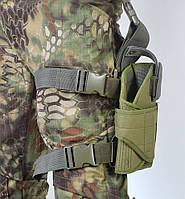 Кобура для пистолета тактическая универсальная - 91-128