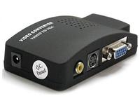 Видео конвертер AV to VGA