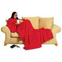 Snuggie Blanket Плед-одеяло с рукавом