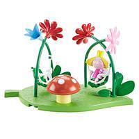 Игровой набор Маленькое королевство Бена и Холли Ben & Holly's Little Kingdom Веселые качели (30975)