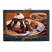Bsy708-m HD профессионала bestview 7-дюймовое телерадиовещание цифрового tft жидкокристаллического HDMI ввел монитор области камеры