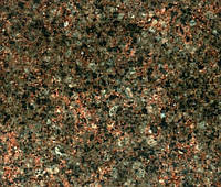 Плитка из васильевского гранита