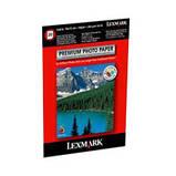 Фотопапір Lexmark глянсова 240г/м кв, 10см x 15см, 60л (21G0711), фото 2