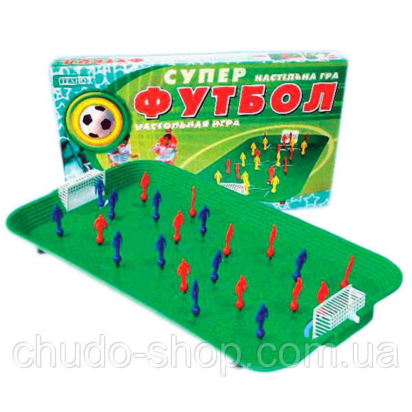 Настольный футбол Супер-футбол (0946)