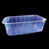 Пластиковый контейнер для фруктов