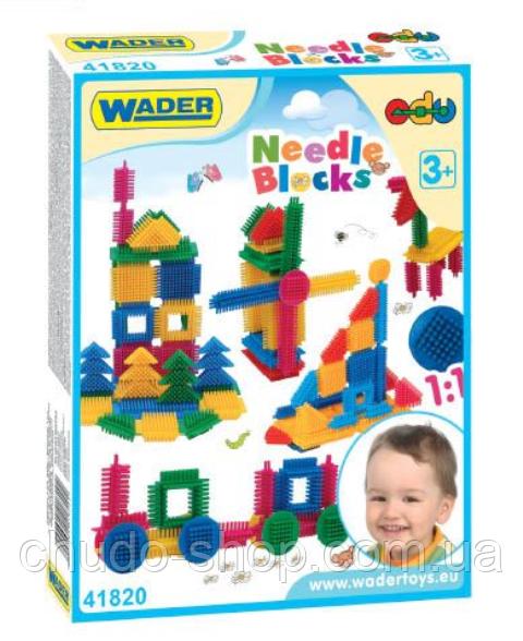Конструктор Ёжик серии Edu Wader (41820)