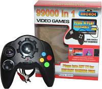 99000 в 1 Видео игры (Игровая приставка )KS:2521A