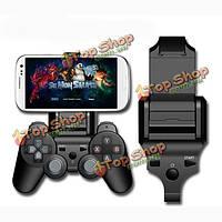 Умный gameklip телефон клип крепление для PS3 контроллер универсальной площадки IOS Android