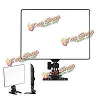 Универсальный YongNuo yn300 ультратонкий на камеру воздух LED видео свет коврик панель 3200-5500k для Canon Nikon DSLR-камеры