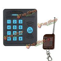 SYSD контроля доступа sy5100r дверь контроллер ABS случай RFID считыватель клавиатура дистанционного управления