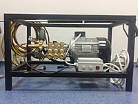 Аппарат высокого давления Leader ST 20/15 (СТАЦИОНАР)
