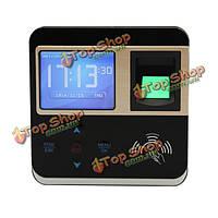 Realand m20 2.4-дюйма tft отпечаток пальца цветного экрана биометрическая система управления доступом карты