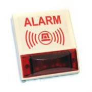 Гном-1 Сирена наружная свето-звуковая пожарная