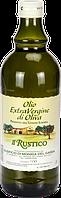 Оливковое масло Oleificio Moniga del Garda Extravergine di oliva Rustico 1 л