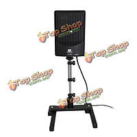 Nanguang cn-t96 3kit 5600k 1250 лм 96 LED видео света с для канона nikon dslr камера