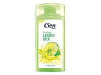 Гель для душа Cien Lemon Kick, 50 мл