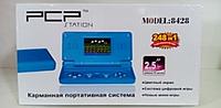 Карманная портативная система (игровая приставка)