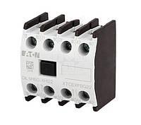 Допоміжний контакт Eaton DILM150-XHI04
