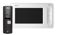 ARNY AVD-4005 комплект видеодомофона, фото 1